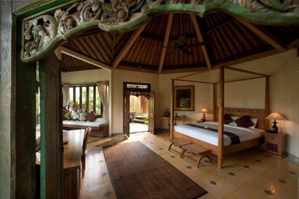 yudhistira-room